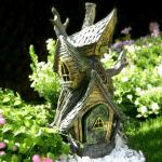 Fiddlehead Tree House