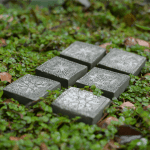 Ancient Stepping Stones – Square