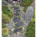 Slate and Moss Path