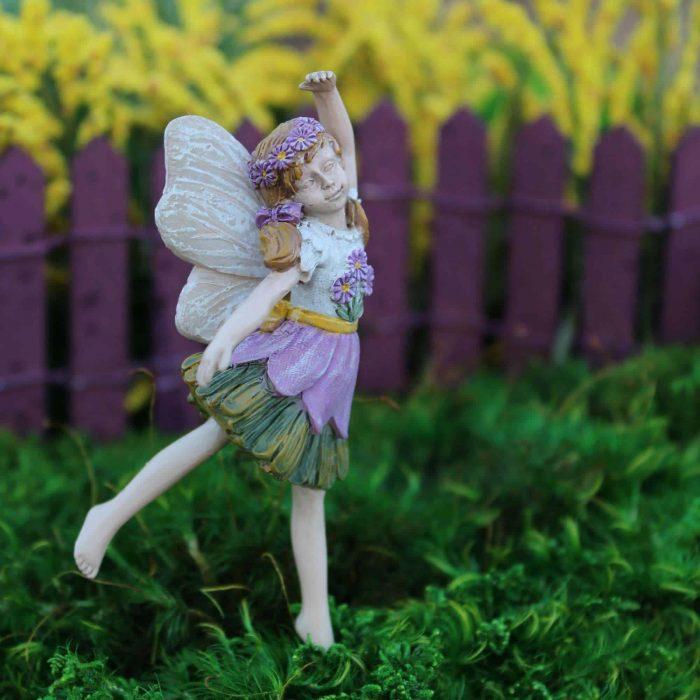 fairy figurine, Sophia