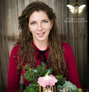 Kim Shaw, Fairy Gardening Australia