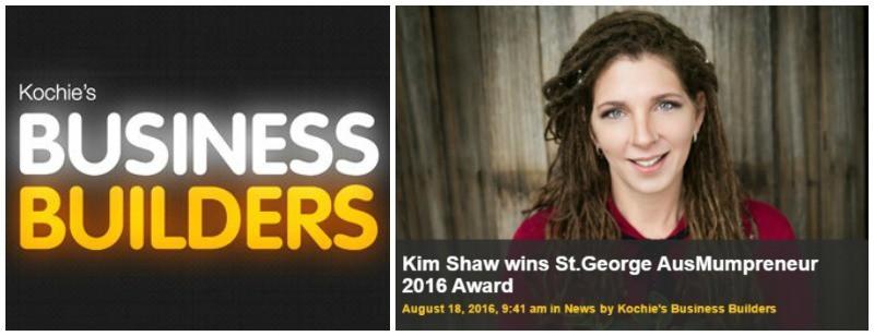 KochiesBusinessBuilders_Kim Shaw