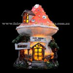 Fairy Bread Bakery – Solar