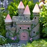 Fairy Princess Castle – Solar