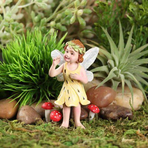 Tiger Lily Fairy – Gloriana