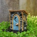 Shingletown Outhouse