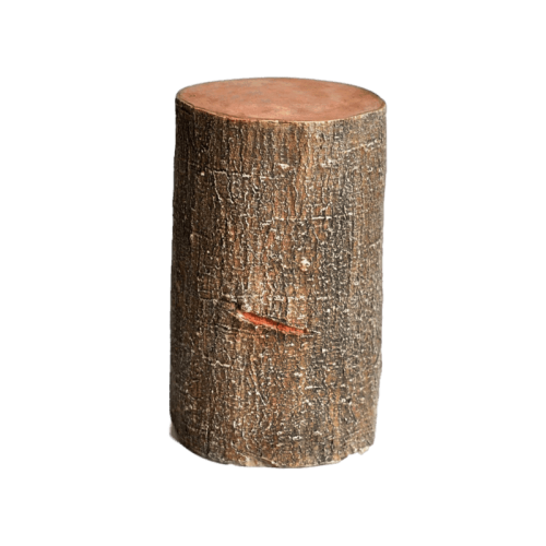 Decorative Tree Stump F