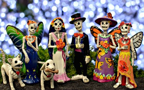 Day Of The Dead Collection