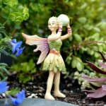 Night Fairy Glain