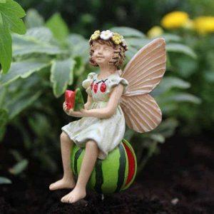 Fairy Leah