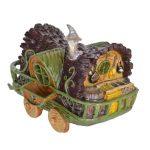 Fiddlehead Gypsy Wagon