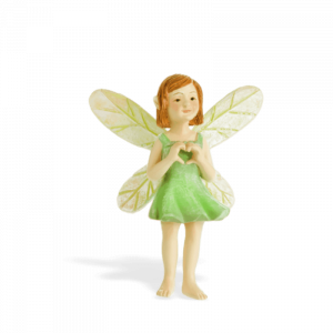 Fairy Cary, Sign Language