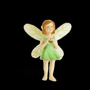 Fairy Cary, Sign Language