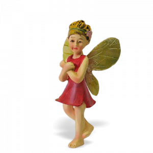 Fairy Elani, Sign Language