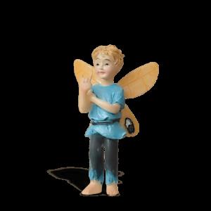 Fairy Ian