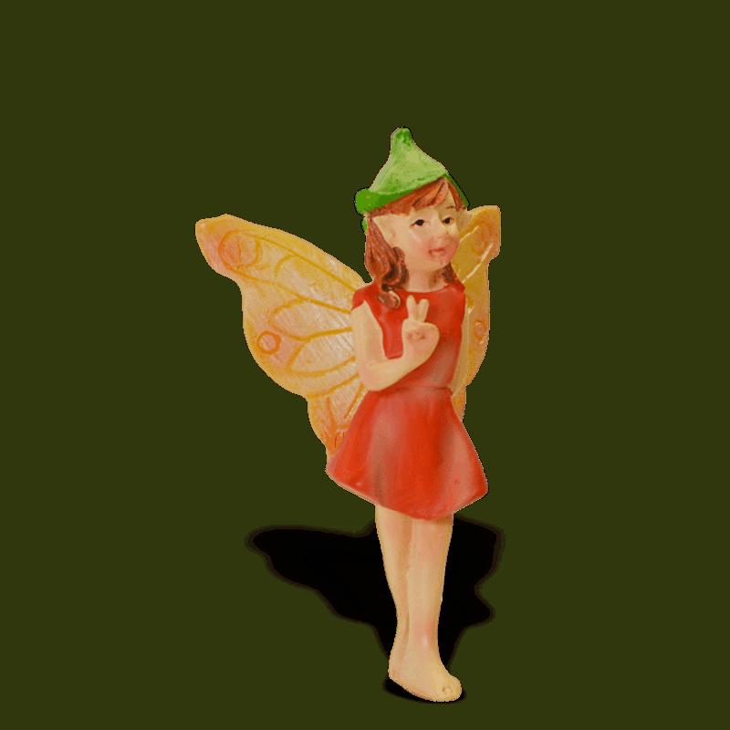Fairy Pazia