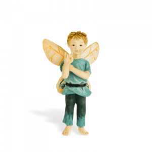Fairy Ian, Sign Language
