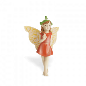 Fairy Pazia, Sign Language