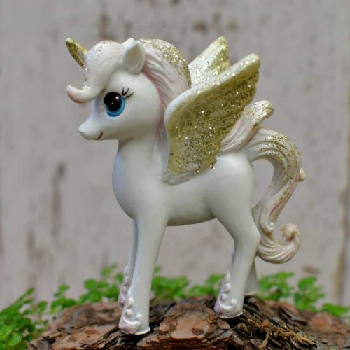 Alicorn – White