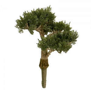 Artificial Bonsai Conifer C