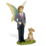 Wedding Fairy Groom