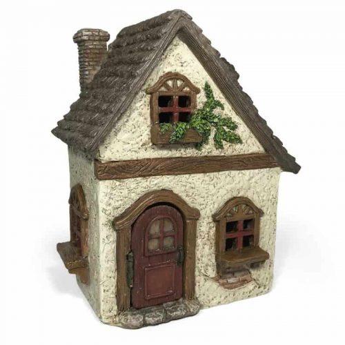 fairy house, villa design