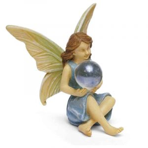 Fairy with Orb