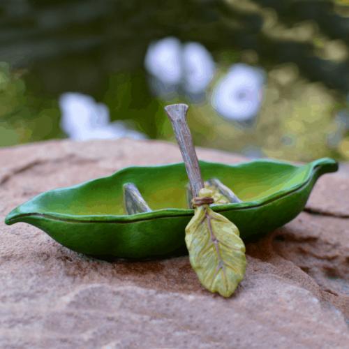 Pea Pod Canoe