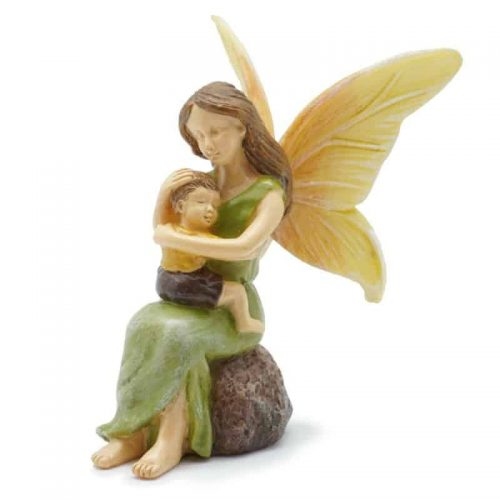 Fairy Mother and Bub