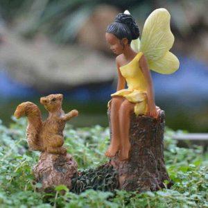Fairy Natasha