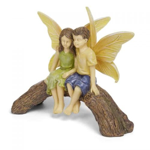 Friendship Bridge Fairies
