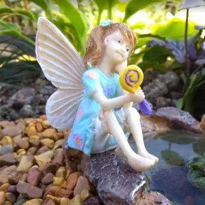 Fairy Delaney