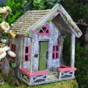 Fairy Play House