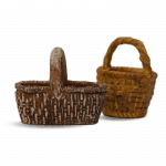 Two Produce Baskets