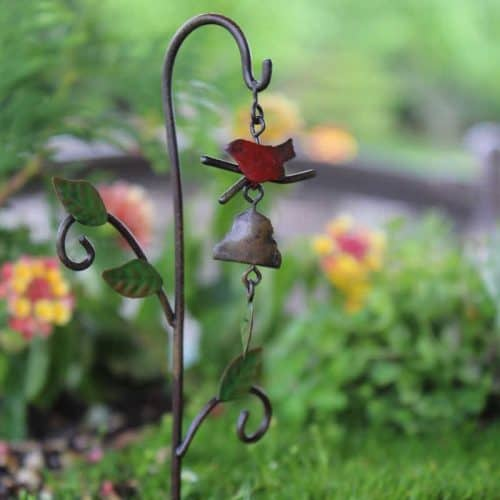 Bird Windchime