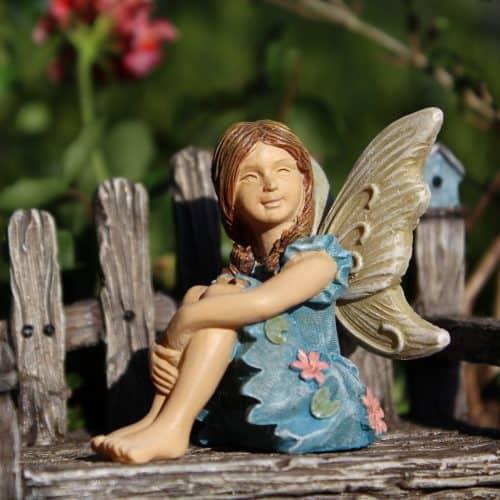 Fairy Charlotte