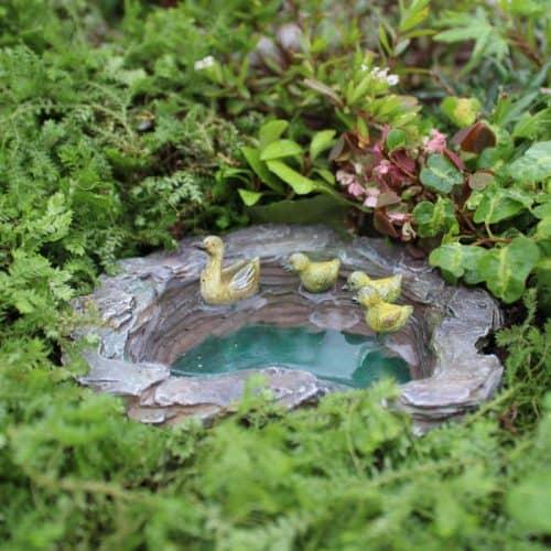 Mallard's Pond