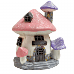 Toadstool Tooth Fairy School – Solar