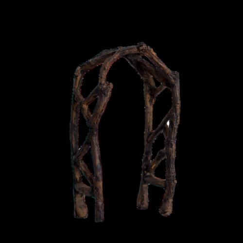 Woodland Twig Arch