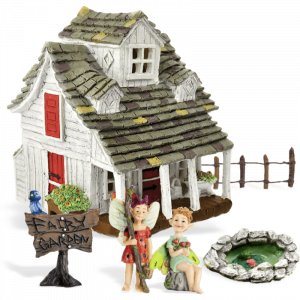 Bitty Bramble Fairy Garden Kit