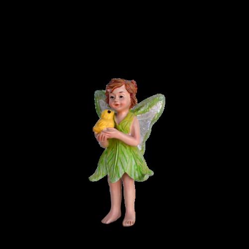 Fairy Kalea with Chick