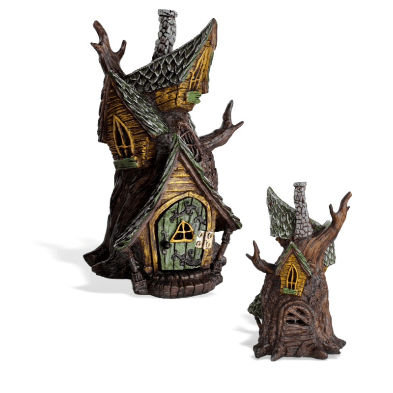Fiddlehead Tree House