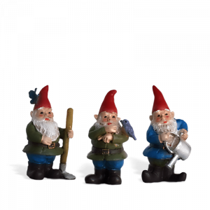 Garden Gnome Pack