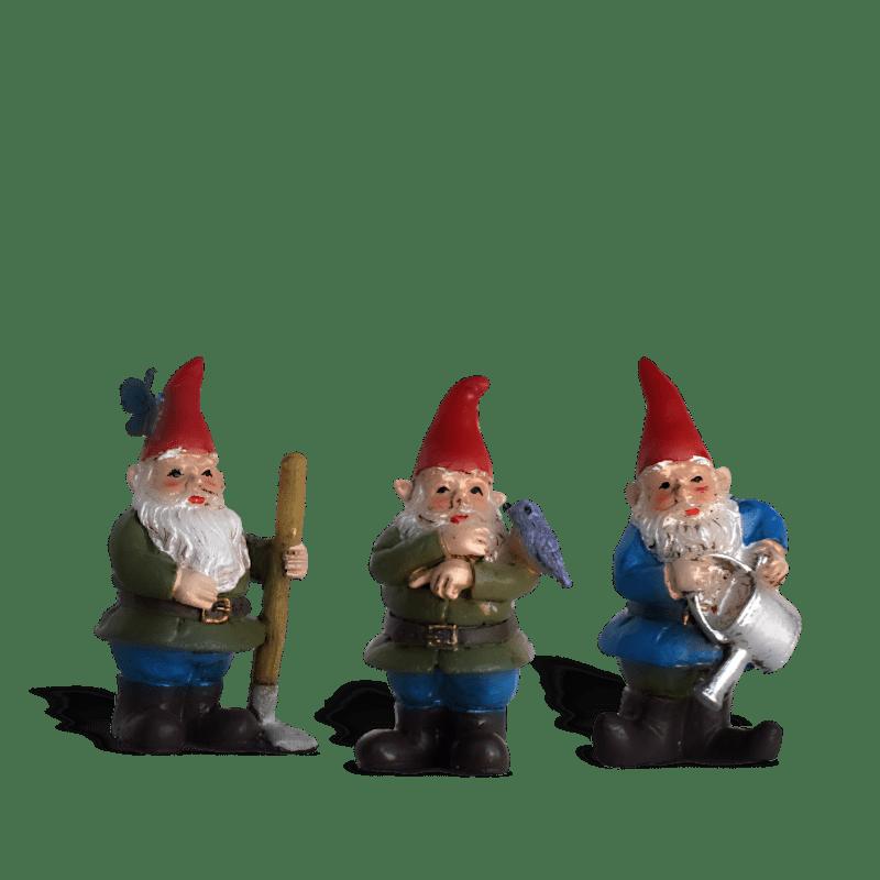 Garden Gnome Pack