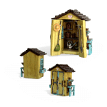 Quirky Village Bundle