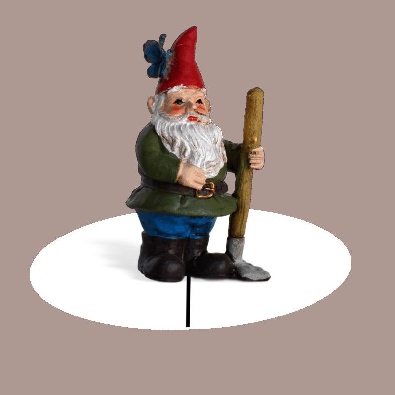 Gnorman Gnome (1)