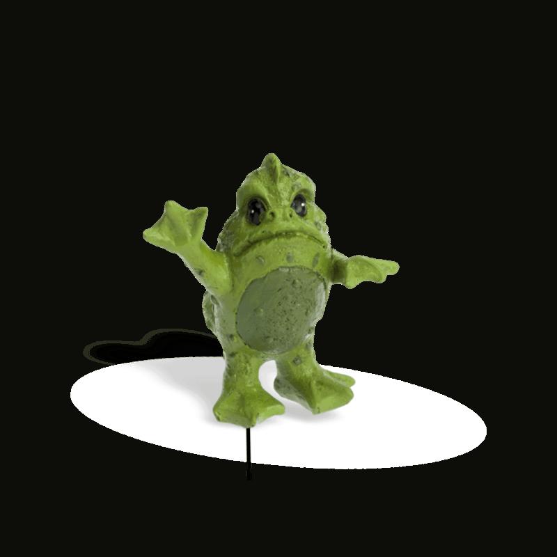 Mr Swamp Monster (1)
