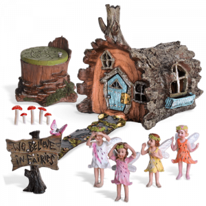 Pixie Thicket Fairy Garden Kit
