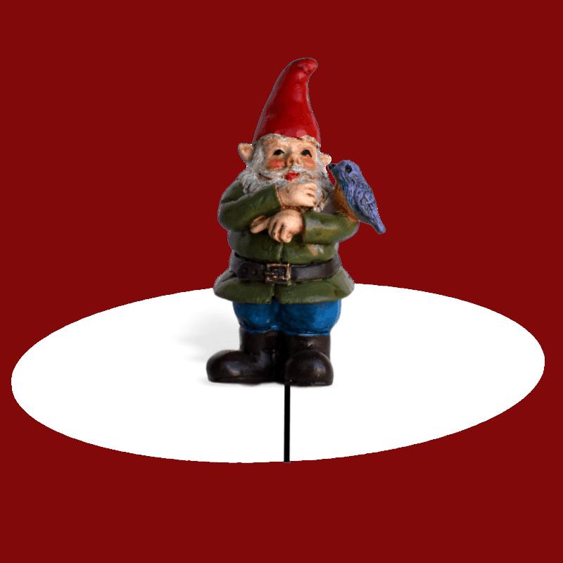 Sherman Gnome
