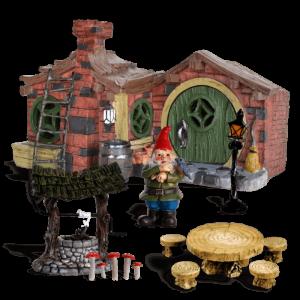 Sherman's Place Gnome Garden Kit